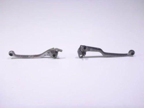 92 Suzuki VX 800 Handlebar Levers Clutch Brake
