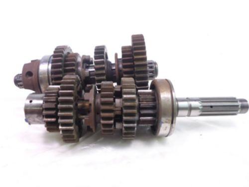 Kawasaki ZG1200 Trans Transmission Gears