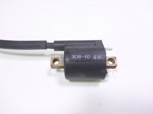 15 Yamaha SR400 Ignition Coil Pack 3D8-10 43F