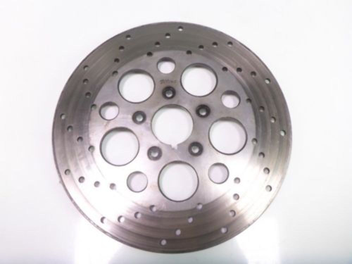 98 Harley Davidson FLSTS Heritage Front Wheel Disc Brake Rotor ULTRA