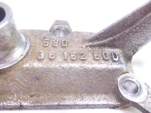 97 KTM 620 RXC Engine Motor Housing 53036152500