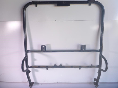 05 Kawasaki Mule 3010 Back Roll Support Guard Bars