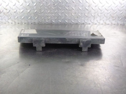 02 BMW R1150RT R1150 RT Fuse Box Tray Cover