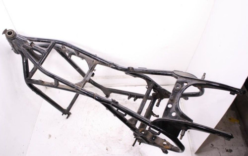 77 Honda Goldwing GL 1000 Main Frame STRAIGHT CLN