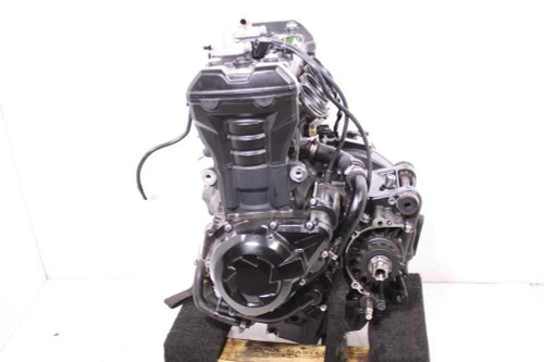 11 12 13 Kawasaki Ninja Z 1000 Engine Motor GUARANTEED