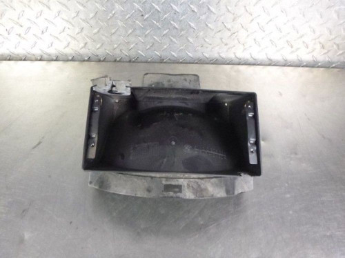 02 BMW R1150RT R1150 RT Rear Wheel Tire Hugger Storage Box Container Tray