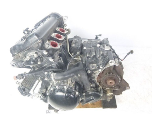 05 Triumph Tiger 955i Engine Motor With Oil Cooler And Lines Hoses GUARANTEED