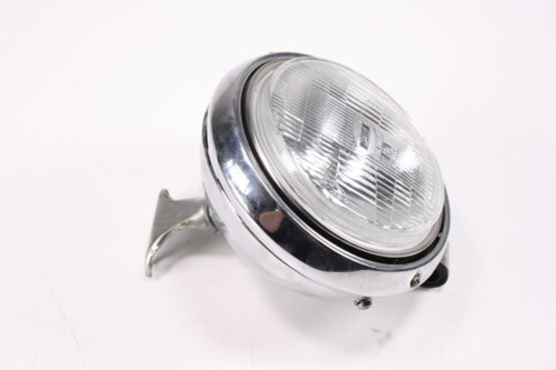 02 Yamaha VMAX Front Headlight Light Lamp Bucket & Mount