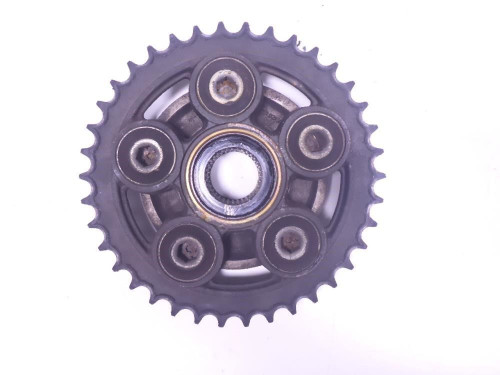 02 Ducati 748 916 996 Rear Wheel Cush Drive Sprocket Hub
