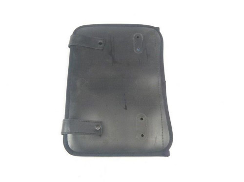 1983 Honda GoldWing GL 1100 Aspencade LEATHER Case Folder Pocket