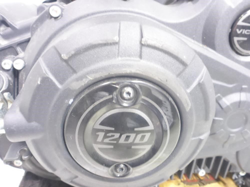 17 Victory Octane Engine Motor GUARANTEED 1204690