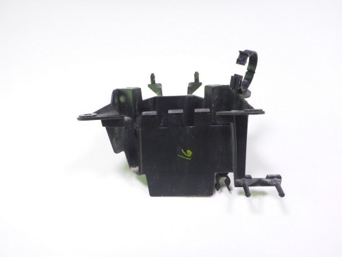 15 Yamaha YZF R3 Battery Box Tray Electrical Mount Bracket Panel