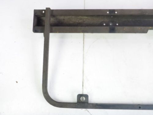 06 Polaris Ranger 700 XP Seat Frame Bracket Base Bottom