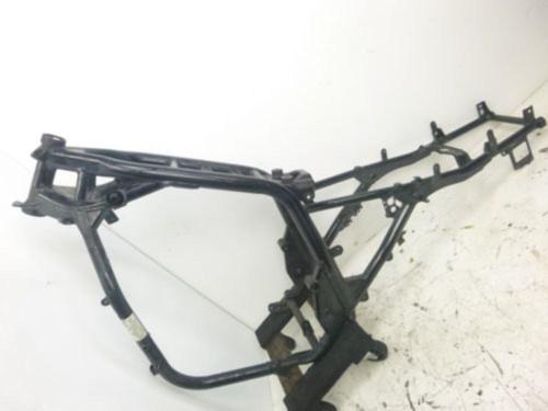 00 Kawasaki ZRX 1100 Main Frame STRAIGHT SLVG