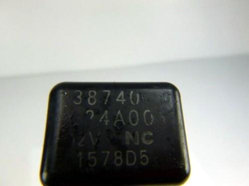 Suzuki M90 VZ 1500 Boulevard Relay 38740