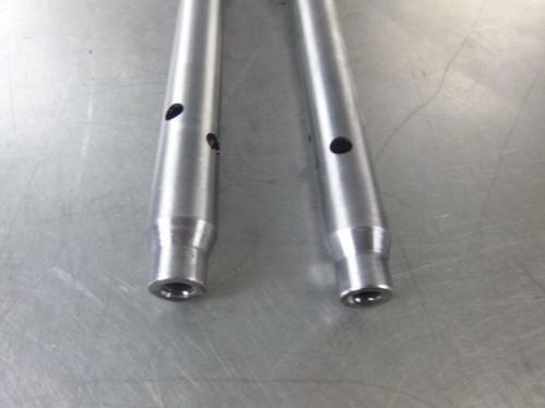 11 12 13 Honda CBR 250 Fork Tube Internals