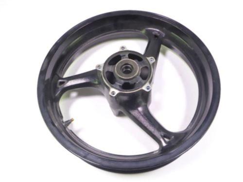 Suzuki B King GSX 1300 BK Front Wheel Rim STRAIGHT 17X3.5