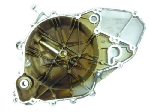07 BMW F800 ST 6610950 Left Side Clutch Cover