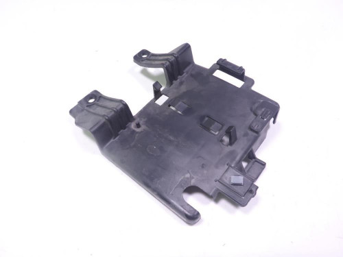 13 Harley Davidson Road King FLHR Cover Panel Lid Battery Box Tray 70344-09