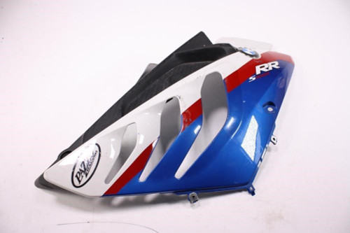 11 BMW S1000RR Right Side Mid Fairing