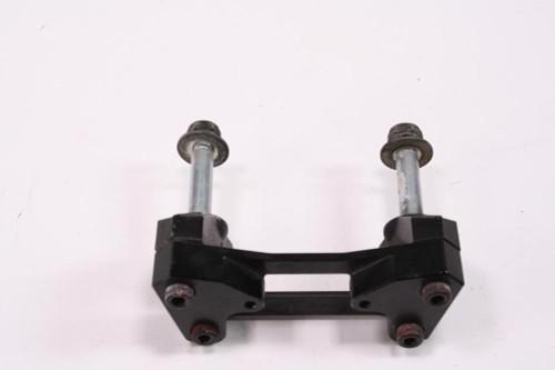 03 06 Kawasaki Z1000 Handlebar Risers SCOTTS Steering Damper Mount 1183423