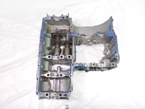 Kawasaki ZG1200 Engine Motor Case Block Cam Shafts