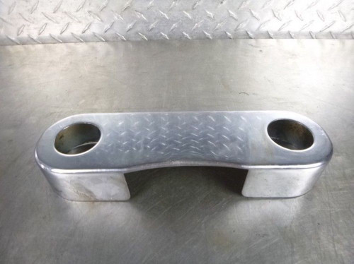 1983 Harley Davidson Roadster XLS 1000 Top Upper Triple Tree Clamp Cover