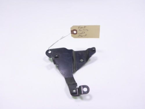 01 BMW K 1200 LT Front Fender Mount Bracket Left