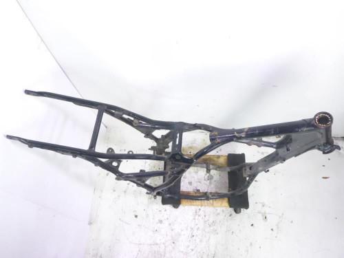 84 Suzuki SP 600 Main Frame CLN