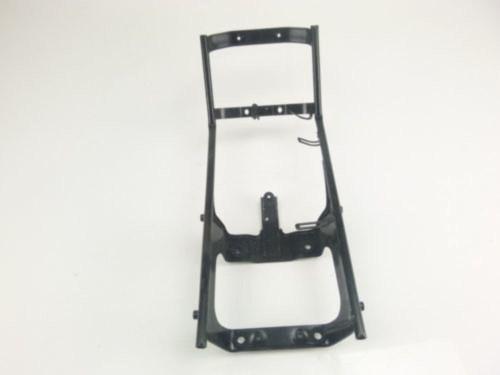 03 Hyosung GV 250 Alpha Aquila Rear Wheel Fender Inner Support