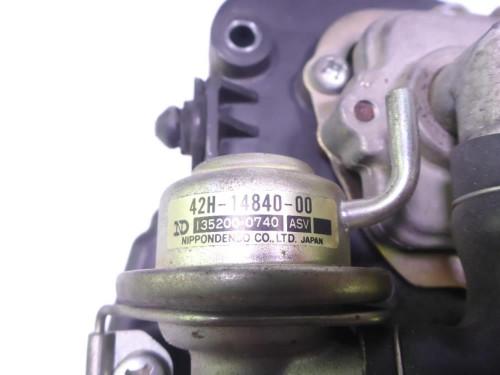 85 Yamaha XV 1100 1000 Air Valve Switch Solenoid