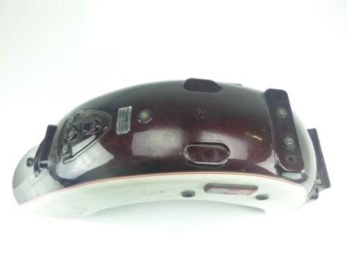 03 Hyosung GV 250 Alpha Aquila Rear Wheel Fender