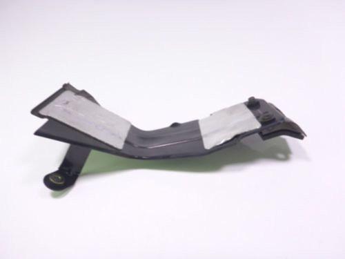 02 Suzuki LC VL 1500 Rear Motor Engine Heat Shield Guard