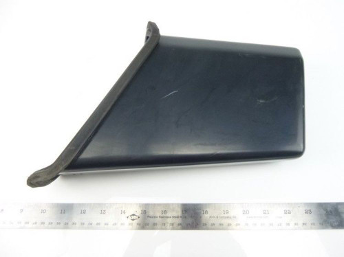 1982 Honda Silverwing Interstate GL 500 Right Console Storage Tray Box Pocket
