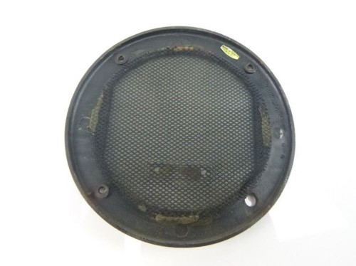 1982 Honda Silverwing Interstate GL 500 Left Speaker Cover SPARKOMATIC
