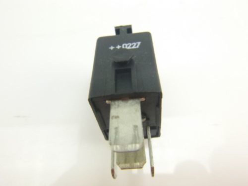 03 BMW R 1150 RT TYCO Relay 61.36-1 393 412