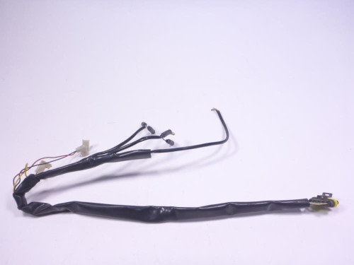 08 Ducati Monster 695 Cable Wire Wiring Harness