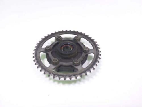 06 07 Yamaha R6 R6R Rear Wheel Cush Drive Sprocket Hub 45 Teeth