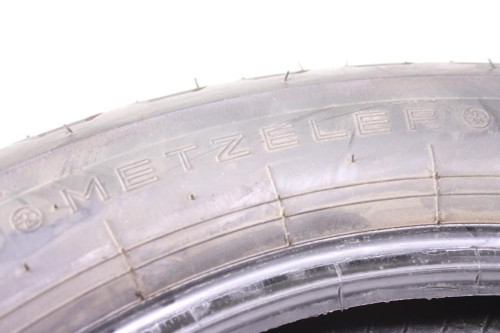 Metzeler Perfect ME77 Rear Tire 130/90-15 130 90 15 (#8)