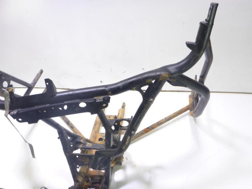 17 Polaris RZR 1000 Front Frame Chassis DAMAGED BOS