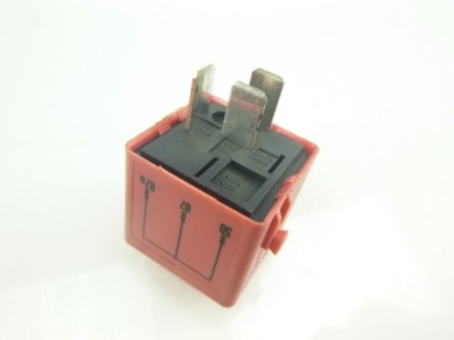 03 BMW R 1150 RT TYCO Relay 61.36-8 366 625