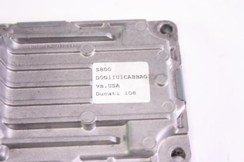 15 Ducati Scrambler Icon Computer CDI ECU ECM Igniter Box CONTINENTAL 28641852A