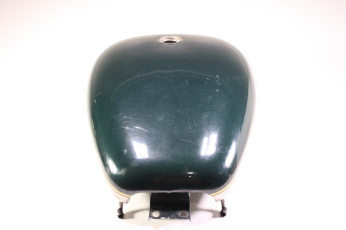 01 Victory V92 Deluxe Gas Fuel Tank 1013342