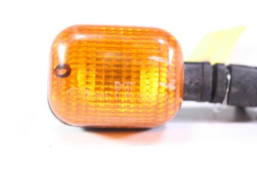 07 Suzuki DRZ400 S Rear Left Turn Signal Flasher Indicator Light