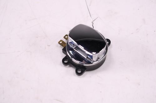 01 Harley Davidson Dyna FXD Lock Chrome NO KEY