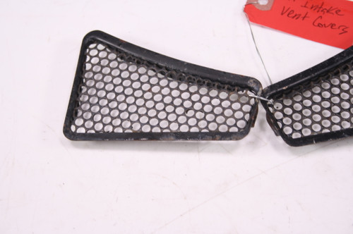 83 Honda Goldwing GL 1100 Left Right Air Intake Vent Covers
