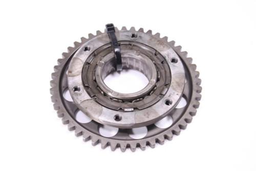 02 03 Honda CBR 954 RR Engine Motor Starter Clutch