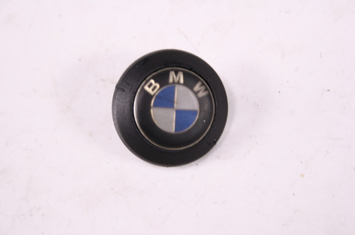 13 BMW F700GS Steering Stem Cover Emblem 7660929