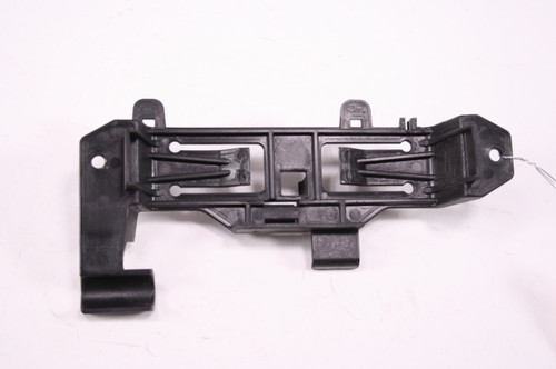 13 BMW F700GS Battery Strap Mount Bracket