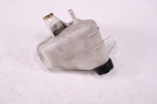 13 BMW F700GS Radiator Tank Overflow Bottle Reservoir